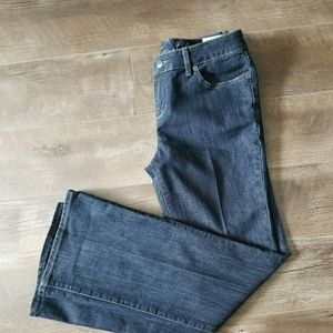 The Limited Jeans - The Limited 312 Denim flare leg jeans 6 regular